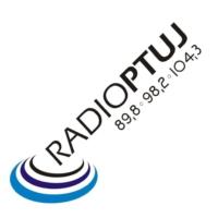 Logo of radio station Radio Ptuj