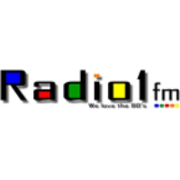 Logo of radio station Laut fm Radio1fm
