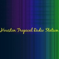 Logo of radio station Houston Tropical Radio