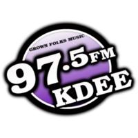 Logo de la radio KDEE 97.5