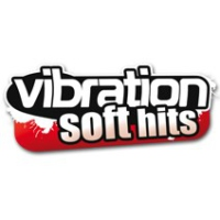 Logo of radio station Vibration Soft Hits