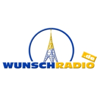 Logo of radio station Wunschradio.fm Rock