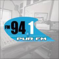 Logo of radio station CKCN 94.1 Pur FM