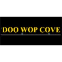 Logo of radio station Doo Wop Cove