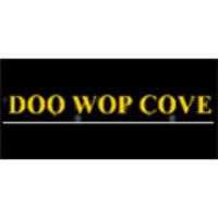 Logo de la radio Doo Wop Cove