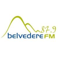Logo de la radio Belvedere FM