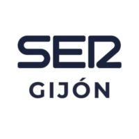 Logo of radio station SER Gijón