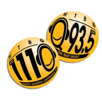 Logo of radio station WTBQ 1110