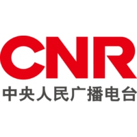 Logo of radio station CNR中国之声 - Voice of China