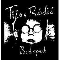 Logo de la radio Tilos Rádió