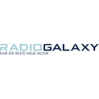 Logo of radio station Radio Galaxy Bamberg