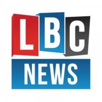 Logo de la radio LBC News