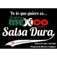 Logo de la radio SalsaMexico