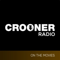 Logo of radio station Crooner Radio On The Movies