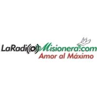 Logo of radio station La Radio Misionera