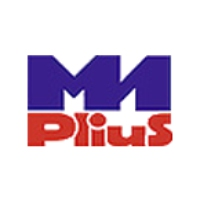 Logo of radio station M-1 Plius