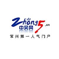 Logo de la radio Changzhou Radio - 常州生活健康