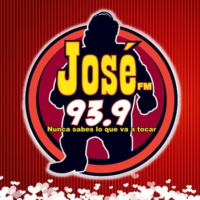 Logo of radio station Radio José