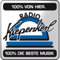 Logo of radio station Radio Kiepenkerl Mobil