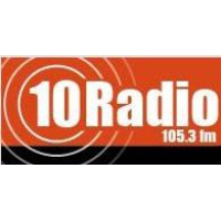Logo of radio station 10Radio