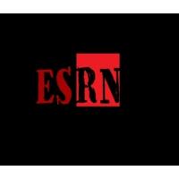 Logo of radio station ESRN Radio