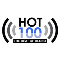 Logo of radio station WWHX Hits 100.7