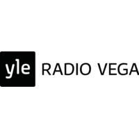 Logo of radio station Yle Vega