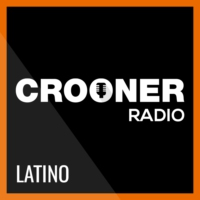 Logo of radio station Crooner Radio Latino