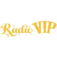 Logo of radio station Radio VIP