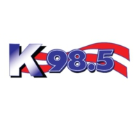 Logo of radio station KOEL K98.5