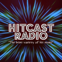 Logo of radio station Hitcast Radio