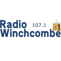 Logo of radio station Radio Winchcombe 107.1FM