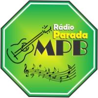 Logo of radio station Parada MPB