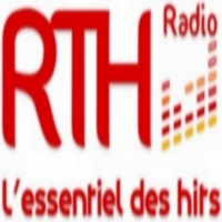 Logo of radio station RTH Radio