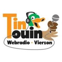 Logo of radio station Radio Tintouin