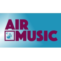 Logo de la radio AiR MUSiC