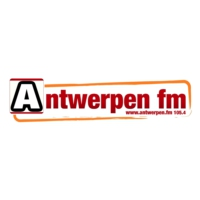Logo of radio station Antwerpen FM 105.4