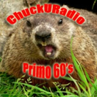 Logo of radio station ChuckU Primo 60s