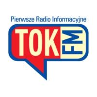 Logo de la radio Tok FM