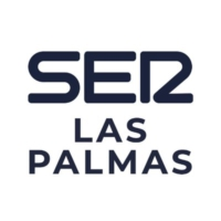 Logo of radio station SER Las Palmas