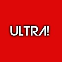 Logo de la radio ULTRA Cumbia