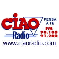 Logo of radio station Ciao Radio