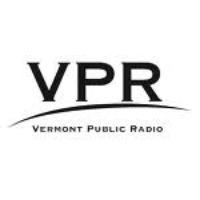 Logo de la radio VPR Vermont Public Radio 107.9 FM