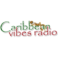 Logo of radio station Caribbean Vibes Radio
