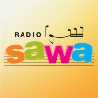 Logo of radio station Radio Sawa - Gulf