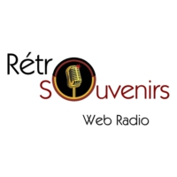 Logo of radio station Rétro Souvenirs