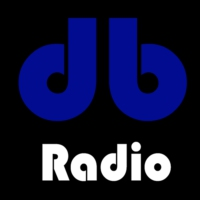 Logo of radio station deepblue Radio