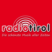 Logo of radio station Radio Tirol