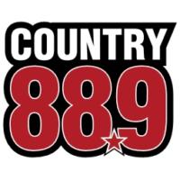 Logo de la radio Country 88