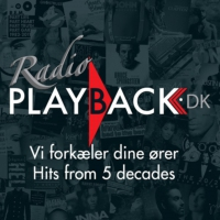 Logo of radio station Radio Playback